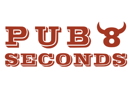 Фрязино, 8 seconds pub
